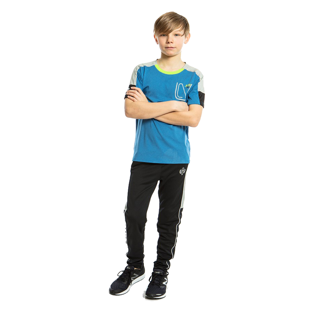 Boys' Athletic T-Shirt by Noruk (Size: 7)
