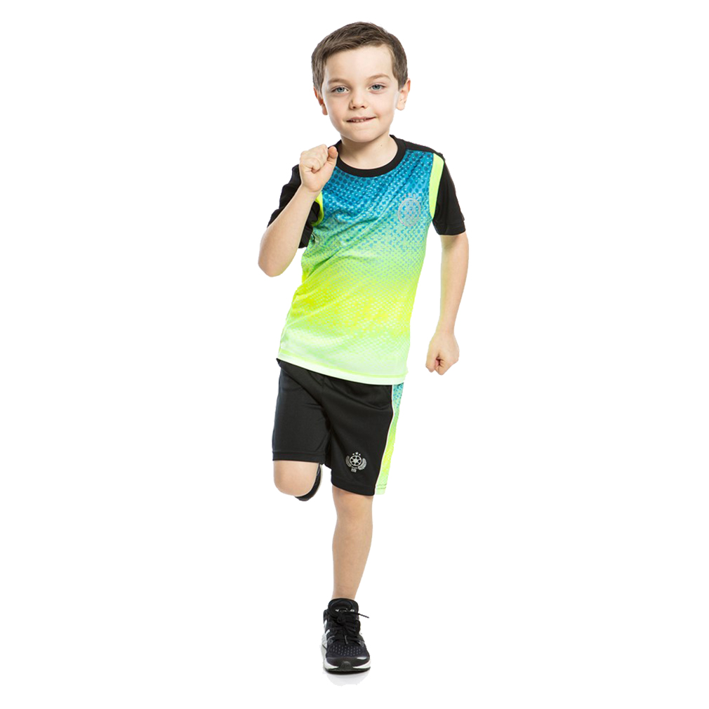 Boys' Athletic Shirt by Noruk (Size: 7)
