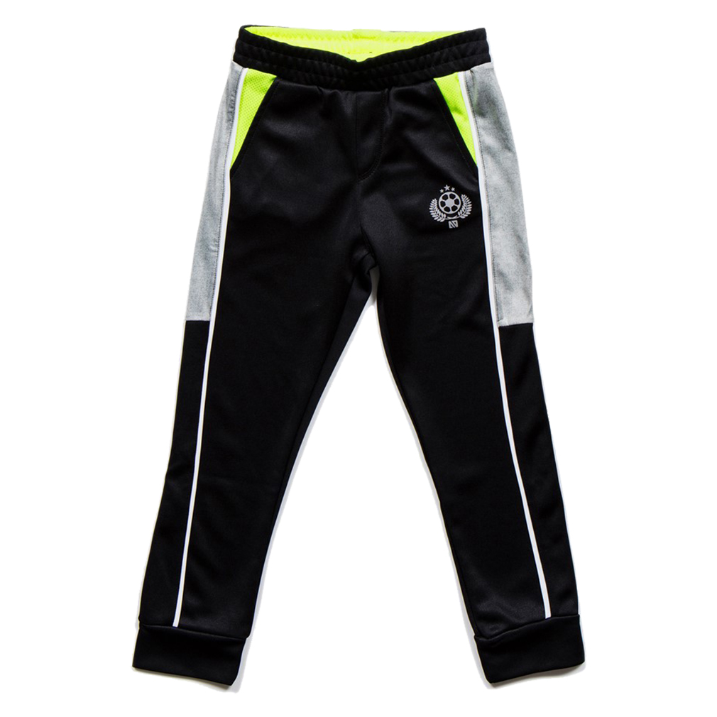 Boys Athletic Pants by Noruk (Size: 7)