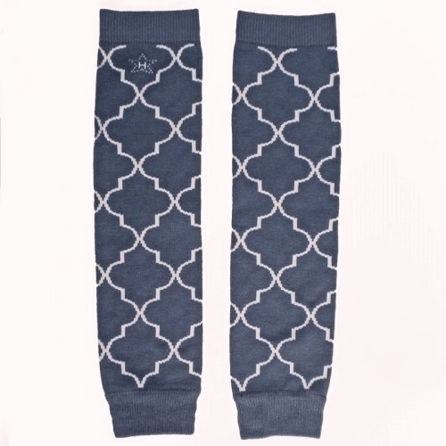 Little Boys Morocco Legwarmers by Huggalugs (Size: Babies and Kids)