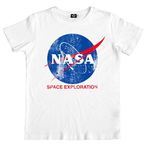 Official NASA Shirt by Hank Player (Size: 6)