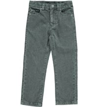Gray Corduroy Pants for Boys