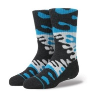 Blue Crew Socks for Boys
