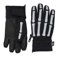 Boys Ski Gloves