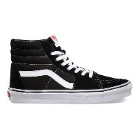 Boys High Top Sneakers by Vans