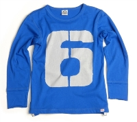 Plus and Minus Shirt for Boys