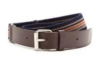 Multi-colored Belt for Boys