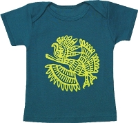 Baby Boy's Primitive Eagle Shirt
