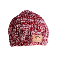 Maroon Beanie for Boys