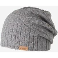 Boys Beanie in Light Gray