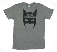 Superhero T-Shirt for Boys