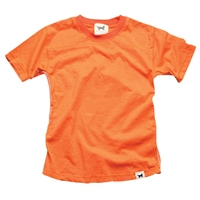 Orange T-Shirt for Boys