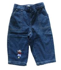 Baby Boys Denim Pants
