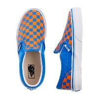Boys Slip-on Sneakers by Vans