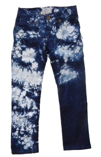 Tie Dye Pants for Boys
