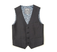 Tailored Vest for Boys