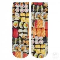 Boys Sushi Crew Socks