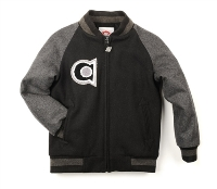 Boys Varsity Jacket by Appaman