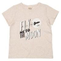 Fly me to the Moon T-Shirt for Boys