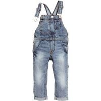 Denim Overall for Boys