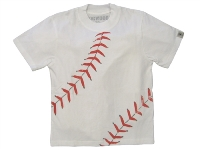 Giant Baseball T-Shirt for Boys