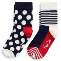 Red, White and Blue Socks for Boys