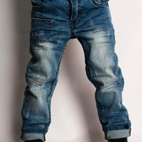 Boys Jeans by Rowen Christian Couture