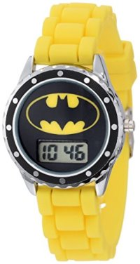 Batman Watch for Boys