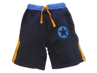 Sports Shorts for Boys by Dogwood
