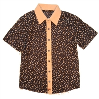 Boys Dress Shirt by La Miniatura