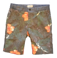 Boys Resort Shorts by La Miniatura