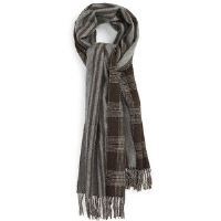 Boy's Plaid scarf