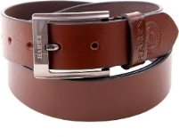 Boys Leather Belt