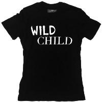 Boys Wild Child Tee