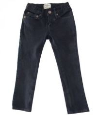 Boys Crayon Denim by La Miniatura