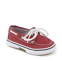 Boys Topsider Shoes
