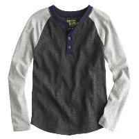 Boys Baseball Henley
