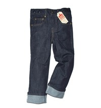 Boy's Greaser Jeans