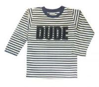 Striped T-Shirt for Boys