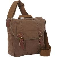 Boy's Over-the-Shoulder Bag