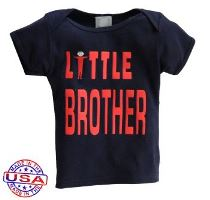 Little Brother T-Shirt for Boys