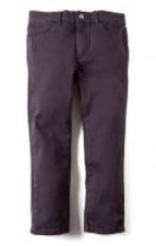 Boy's twill pants by Appaman
