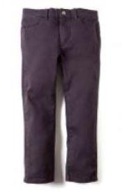 Boy's twill pants by Appaman