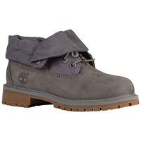 Boys Gray Boots