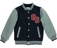 Boys Varsity Jacket