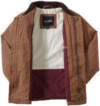Barn jacket for boys