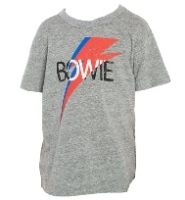 Boys Bowie Bolt Shirt