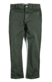 Boys Green Pants by Appaman