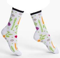 Veggies Socks for Boys