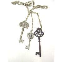 Boy's Pendant Necklace